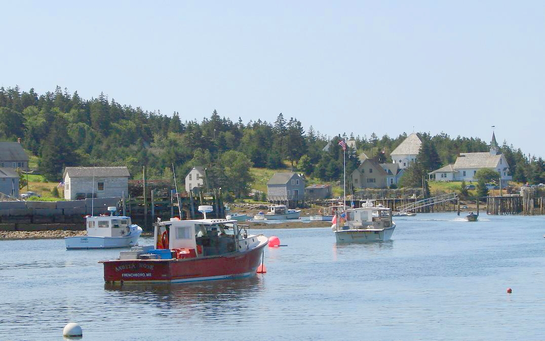 Lunt Harbor(1)