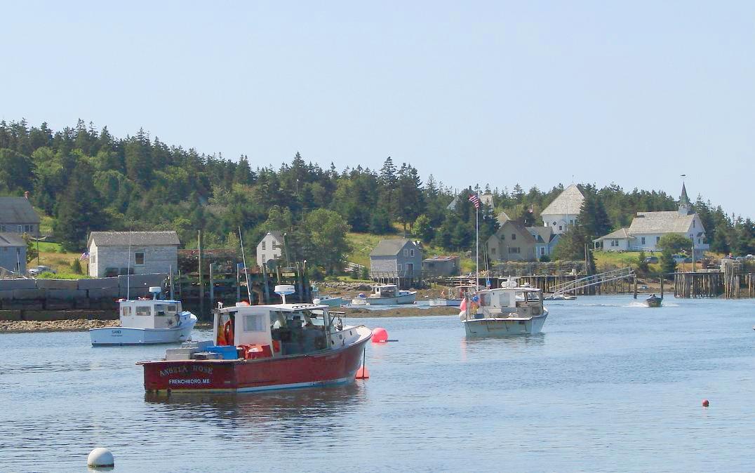 Lunt Harbor(1)