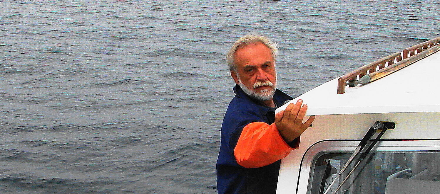 John on board